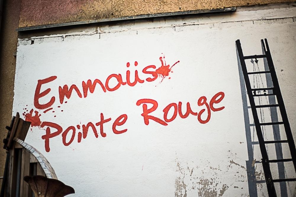 Emmaus Pointe Rouge - 2018